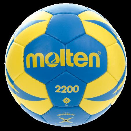 BALÓN MOLTEN H0X2200