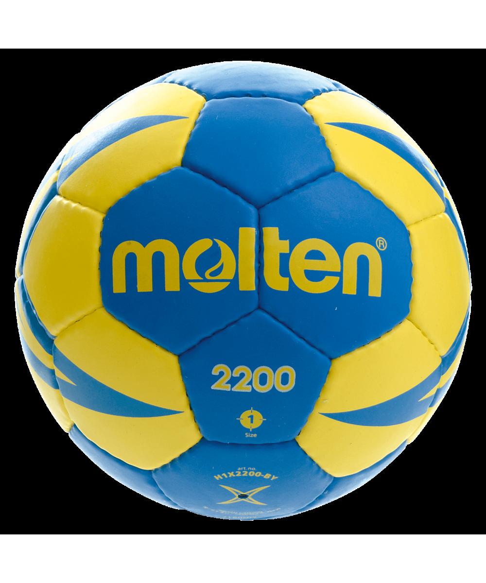 BALÓN MOLTEN H1X2200