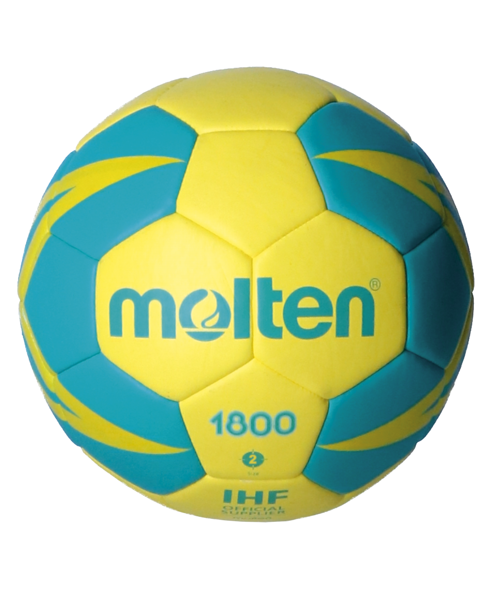 BALÓN MOLTEN H2X1800-YG
